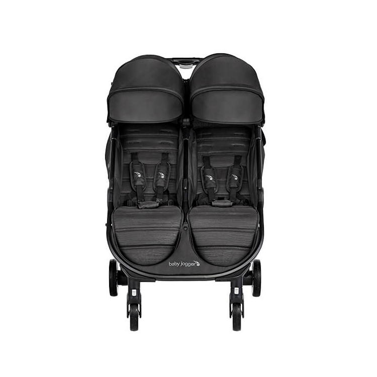 Idealna spacerówka - wózek Baby Jogger City Tour 2 Double