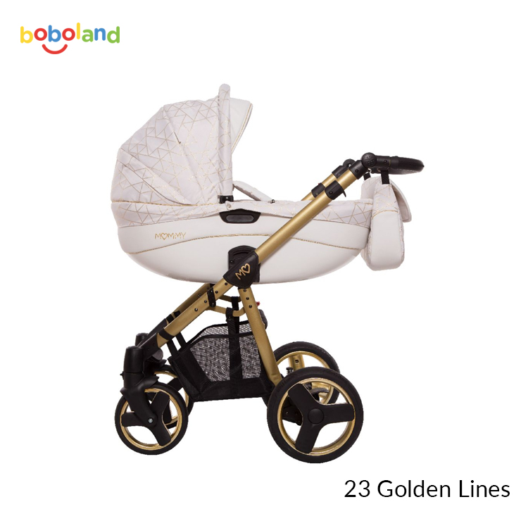 BabyActive Mommy Gold Edition 23 Golden Lines