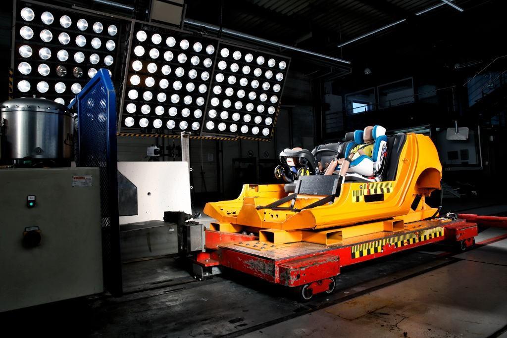 kup dobrze gorące nowe produkty wyprzedaż hurtowa ADAC 2017 - testy fotelików samochodowych 2017 - Boboland24.pl