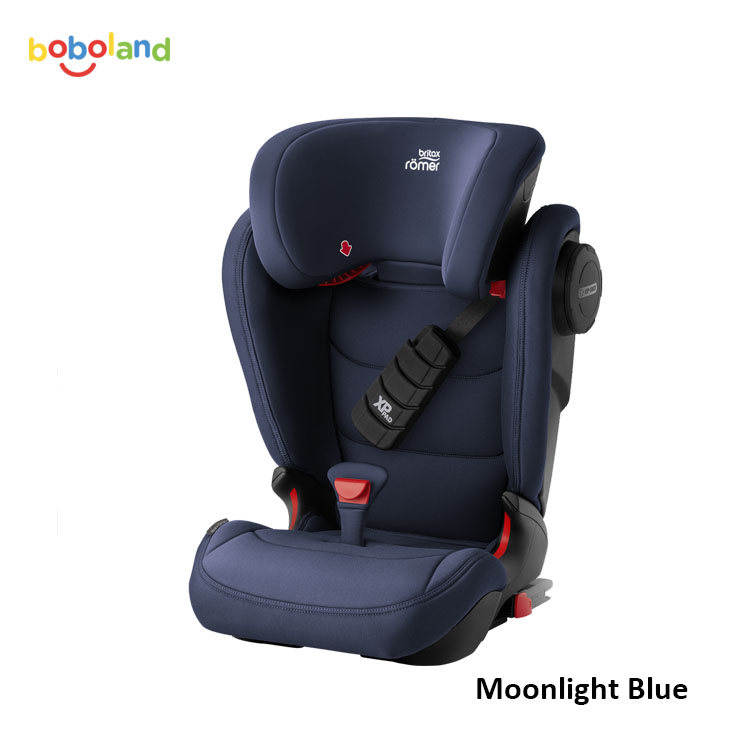 Britax Römer KIDFIX III S 15-36kg kolor Moonlight Blue