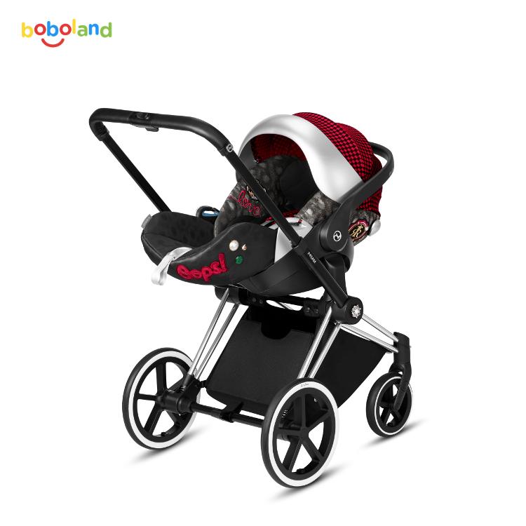 CYBEX Priam Rebellious 3w1 Wielofunkcyjny wózek dziecięcy