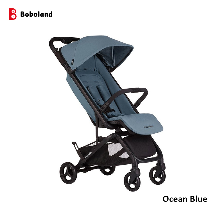 Wózek spacerowy Easywalker Miley Ocean Blue