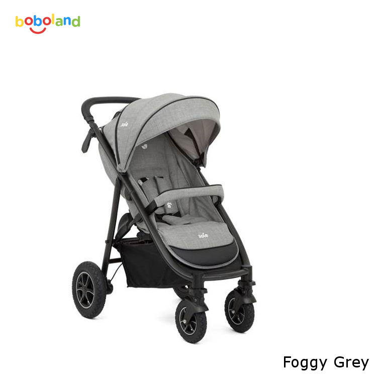 Wózek spacerowy Joie Mytrax - kolor Foggy Gray