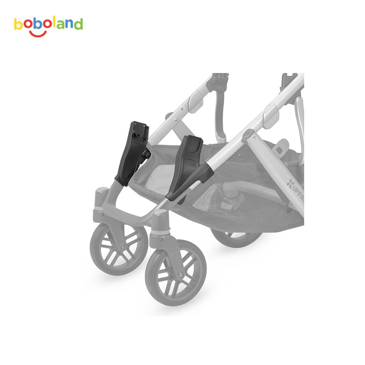 UPPAbaby UPPAbaby Lower Infant Car Seat Adapter for Maxi-Cosi