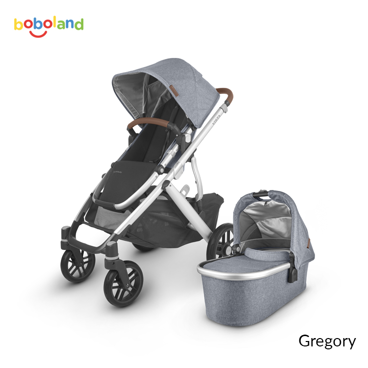 UPPAbaby Vista V2 Gregory